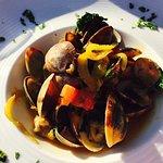 Billede af The Garden Restaurant