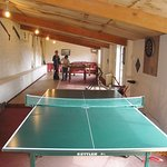 GAMES ROOM FOR ALL GUESTS