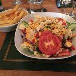 Photo of Hillside Hotel Bar and Restaurant