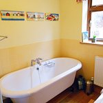 Your b&b en-suite bathroom