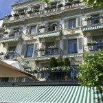 Photo de Hotel des Trois Couronnes