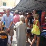 Photo of Santanyi Outdoor Market