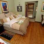 The Palms Luxury Room