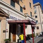 Photo of Hotel Tirreno