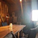 Bilde fra Tarnbrygga cafe