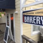 Northern Lights Bakery resmi