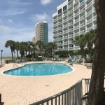 Foto de Island House Hotel Orange Beach - a DoubleTree by Hilton