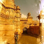 Photo de Gwalior Fort