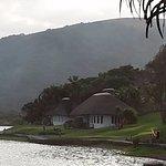 Photo de Umngazi River Bungalows & Spa