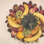 Vitamine zum Frühtück