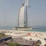 Photo de Jumeirah Beach Hotel