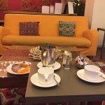 Foto de Flaminia Hotel