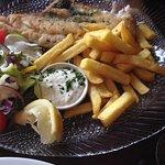 Great Fish n' Chipe!