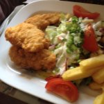 Chicken Goujons - oh Yeah1