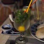 Photo de Citronella Cafe