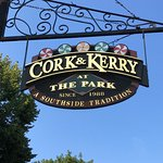 Cork & Kerry at the Park
