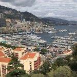 Photo de Hotel Hermitage Monte-Carlo