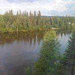 Zdjęcie Fairbanks Princess Riverside Lodge