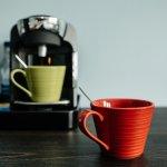 Club Room Tassimo Coffee Machine