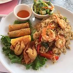 Foto de Spices Thai Cafe