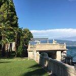 Hotel Villa Capri Foto