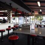Photo of Hob Nob Drive In Restaurant