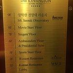Kensington Stars Hotel Foto