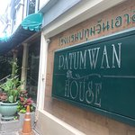 Photo of Patumwan House