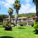Photo of Hotel le Ruesco