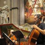 Davide Amadio cello venice