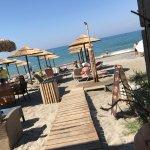 Photo of Ariadne Beach Restaurant
