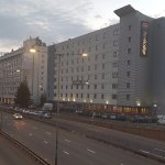 Photo of Travelodge Wembley
