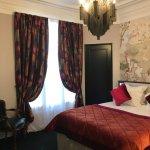 Superior Room :  La Fontaine
