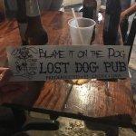 صورة فوتوغرافية لـ Lost Dog Pub