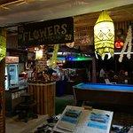 Flowers Restaurant Foto