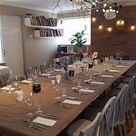 Private Dining Rooms@ The Bay Tree