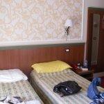 Hotel Flora - Stresa Foto