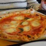 Pizza toute simple