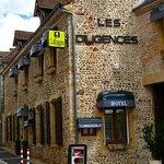 Hotel les Diligences Foto