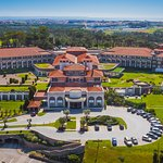 Welcome to luxury at Penha Longa Resort in Linho, Portugal.