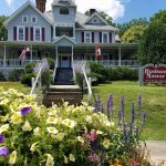 Photo de Hudson Manor Bed & Breakfast