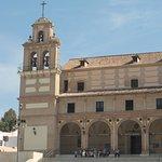 Photo of Basilica of Santa Maria de la Victoria