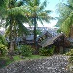Sofitel Bora Bora Marara Beach Resort Foto