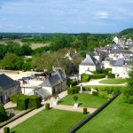 Le Clos d'Usse Photo