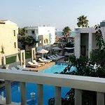 Foto de Platanias Mare Hotel