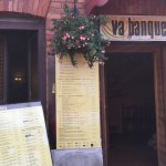 Va Banque Restauracja照片