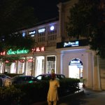 Radisson Blu Marina Connaught Place Foto