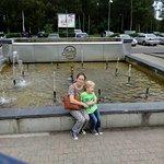 Photo de Molenheide Park