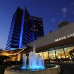 Photo of Grand Ankara Hotel & Convention Center