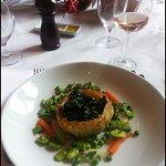 Roast Artichoke